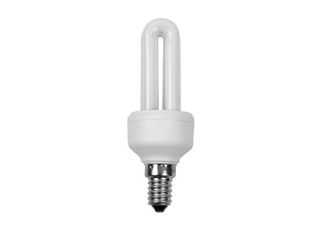 xŚwietlówka energooszczędna kompaktowa 2USLIM XEU23-7WE14 Kanlux