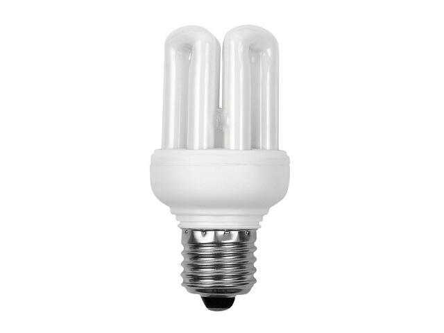 xŚwietlówka energooszczędna kompaktowa 4U XEU48-11U E27/K Kanlux