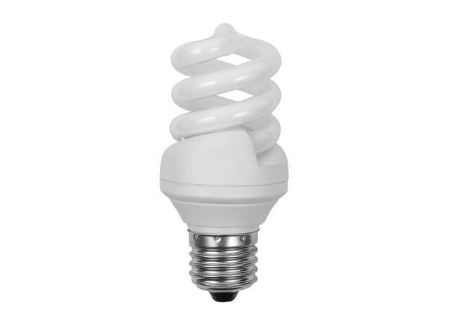 xŚwietlówka energooszczędna kompaktowa SPIRAL ETU-MSS 9WE27 Kanlux
