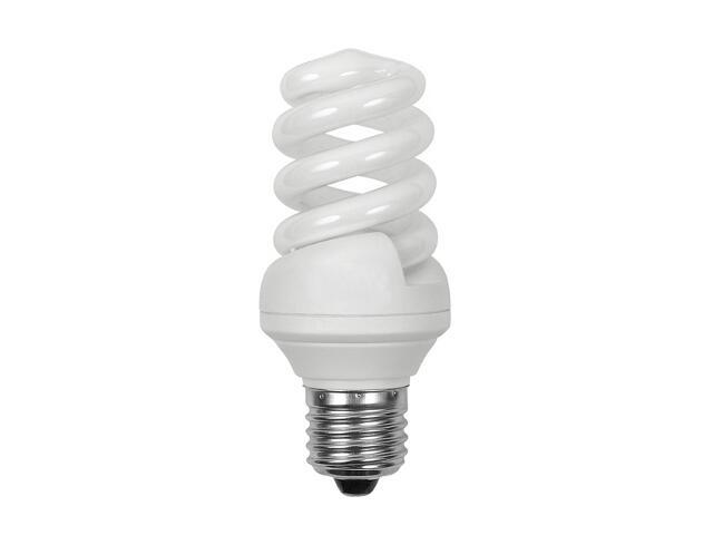 xŚwietlówka energooszczędna kompaktowa SPIRAL ETU-MSS 11WE27 Kanlux