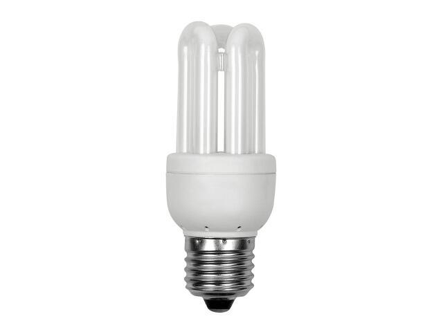 xŚwietlówka energooszczędna kompaktowa 3U ETU-M9W E27/K Kanlux