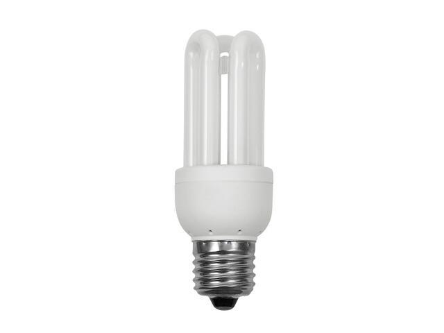 xŚwietlówka energooszczędna kompaktowa 3U ETU-M11W E27/K Kanlux