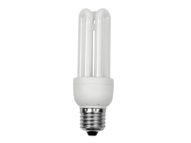 xŚwietlówka energooszczędna kompaktowa 3U ETU-M15W E27/K Kanlux