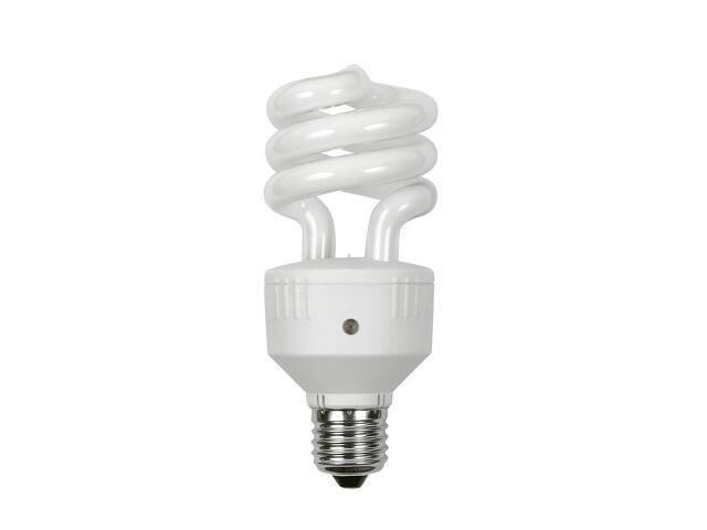 xŚwietlówka energooszczędna kompaktowa SENSORS ETU-CSS20WE27 Kanlux
