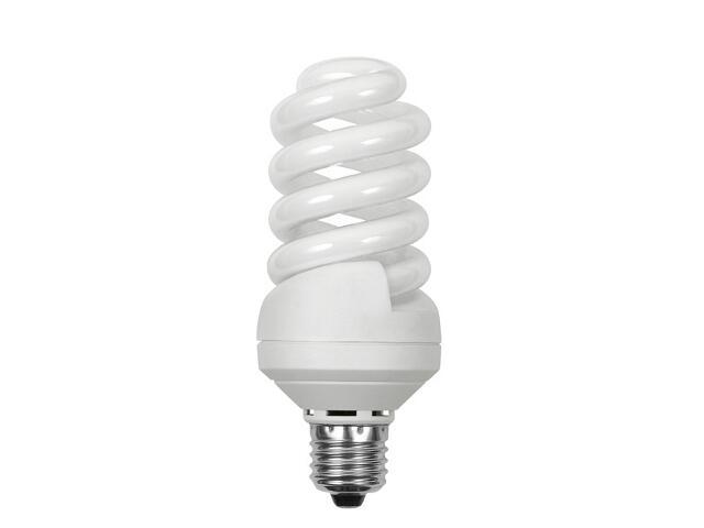 xŚwietlówka energooszczędna kompaktowa SPIRAL ETU-SS 24W E27 Kanlux