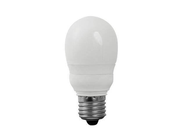 xŚwietlówka energooszczędna kompaktowa GLOB XEU48-9XG E27/K Kanlux