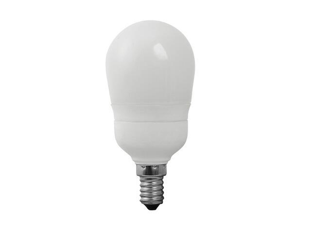 xŚwietlówka energooszczędna kompaktowa MGLOB XEU48-11XG E14 Kanlux
