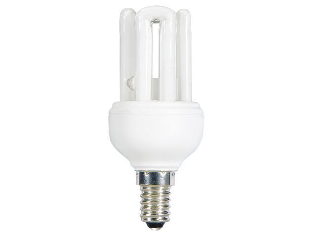 xŚwietlówka energooszczędna kompaktowa 4U MINI XEU48-11X E14 Kanlux