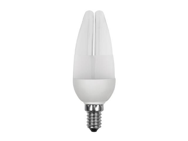 xŚwietlówka energooszczędna kompaktowa FONL-7W E14 Kanlux