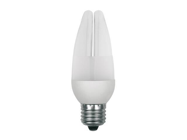 xŚwietlówka energooszczędna kompaktowa FONL-7W E27 Kanlux
