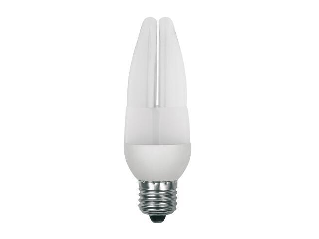 xŚwietlówka energooszczędna kompaktowa FONL-9W E27 Kanlux
