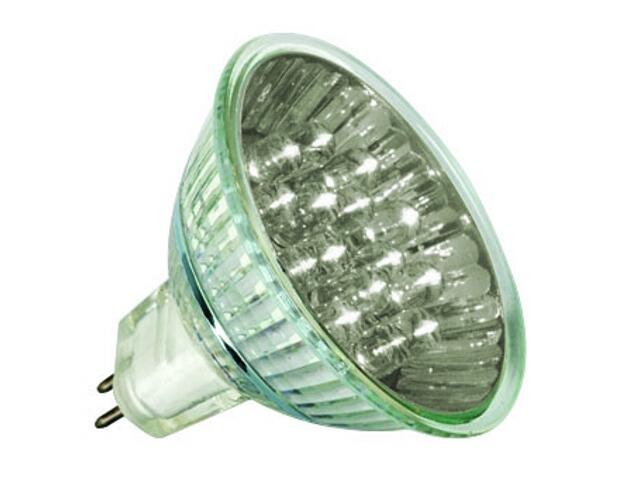 xŻarówka LED 12V GU5,3 <1W 50000h biała Paulmann