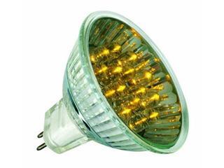 xŻarówka LED 12V GU5,3 <1W 50000h żółta Paulmann