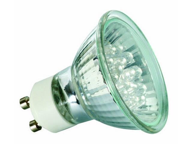 xŻarówka LED 230V GU10 <1W 50000h biała Paulmann