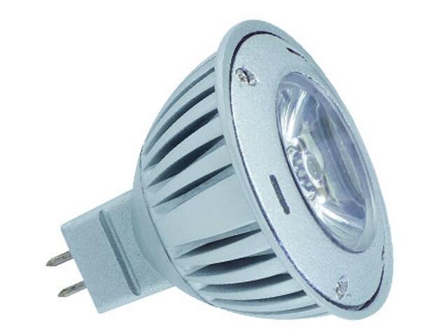 xŻarówka LED reflektor 1W GU5,3 3200K ciepła barwa Paulmann