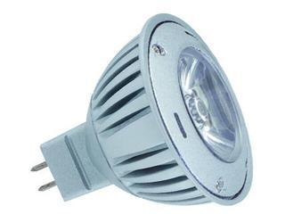 xŻarówka LED reflektor 1W GU5,3 6400K światło dzienne Paulmann