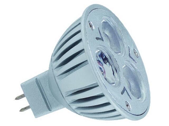 xŻarówka LED Powerline 3x1W GU5,3 6400K światło dzienne Paulmann