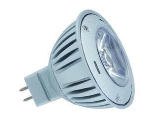 xŻarówka LED Powerline 3W GU5,3 3200K ciepła barwa Paulmann