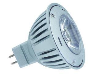 xŻarówka LED Powerline 3W GU5,3 6400K światło dzienne Paulmann