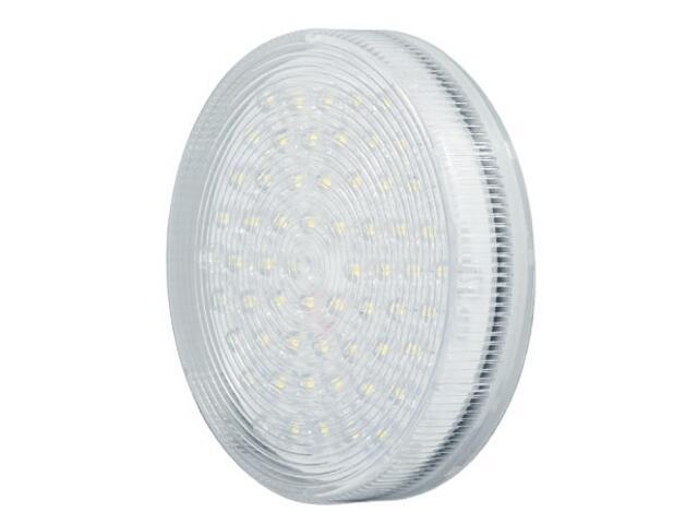 xŻarówka LED 3W GX53 230V zimne światło Paulmann