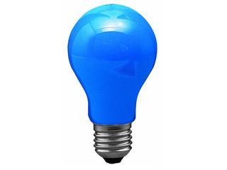 xŻarówka dekoracyjna niebieska, E27, 40W Paulmann
