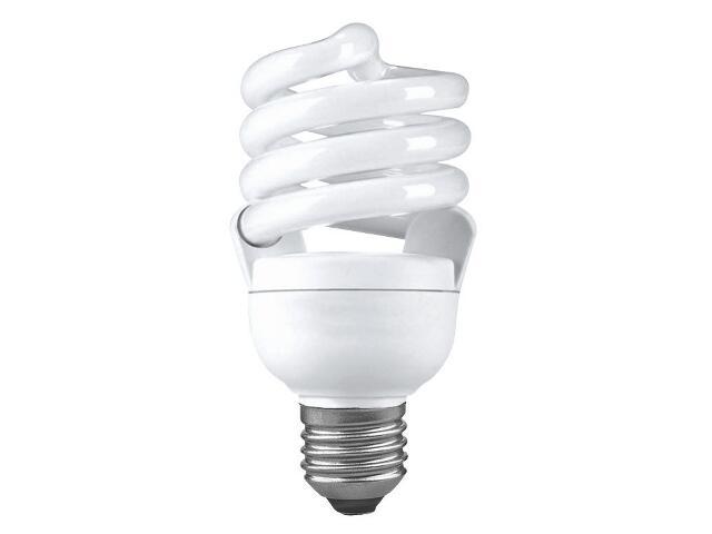 xŚwietlówka energooszczędna ściemnialna 20W E27 ciepłe światło Paulmann
