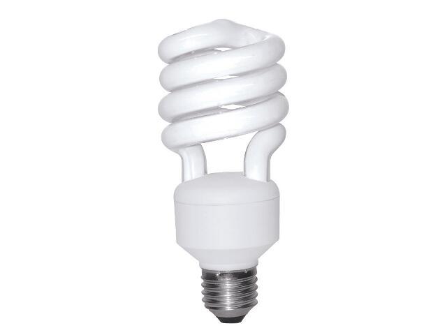 xŚwietlówka energooszczędna spirala 15W ciepłe światło E27 Paulmann