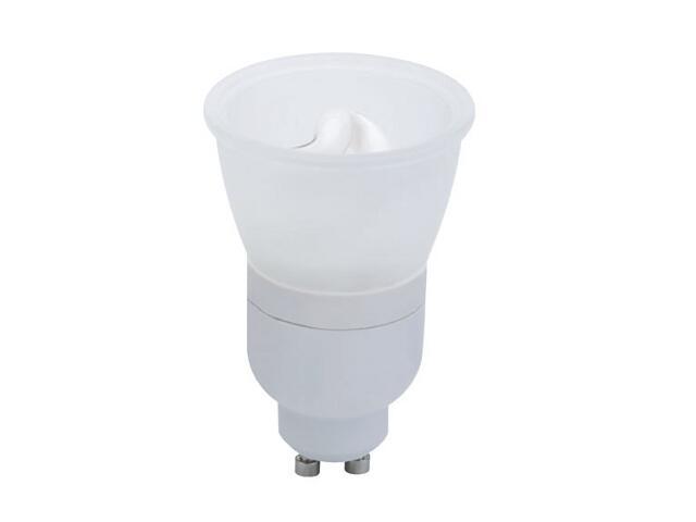 xŚwietlówka energooszczędna 7W GU10 Maxiflood Paulmann