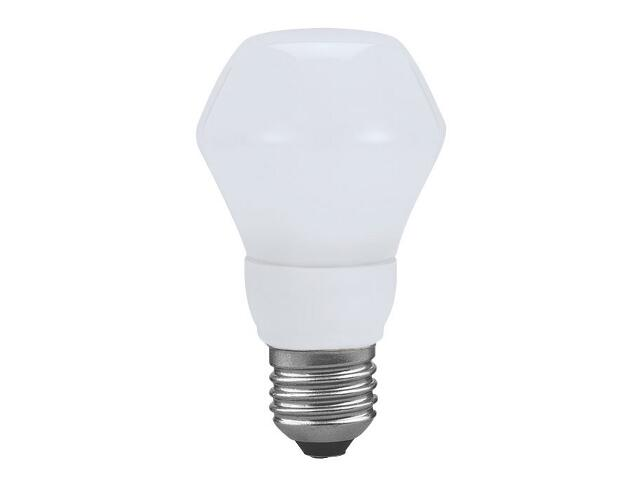 xŚwietlówka energooszczędna typ CA 11W E27 ciepła barwa Paulmann