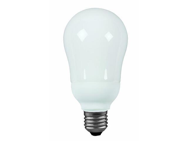 xŚwietlówka energooszczędna electronic E27 15W opal Paulmann