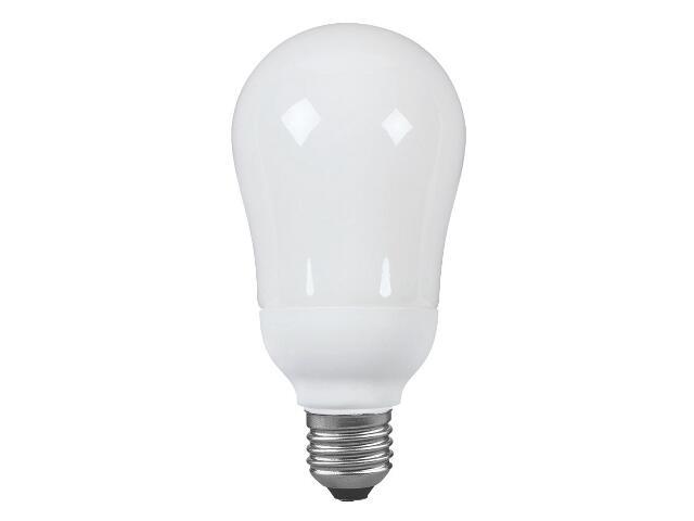 xŚwietlówka energooszczędna electronic E27 20W opal Paulmann