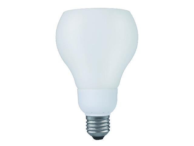 xŚwietlówka energooszczędna DecoShape R3 11W E27 opal Paulmann