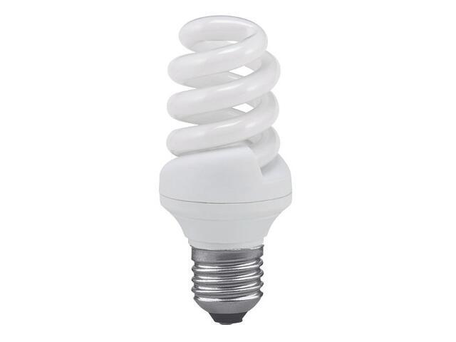 xŚwietlówka energooszczędna spirala 15W E27 ciepła barwa Paulmann