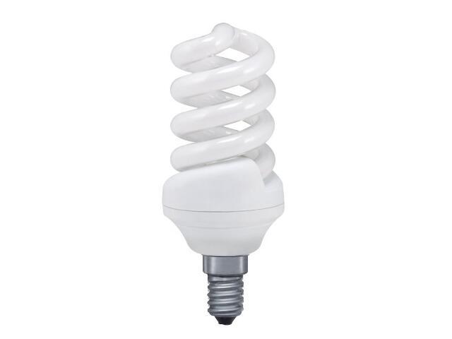 xŚwietlówka energooszczędna spirala 20W E27 ciepła barwa Paulmann