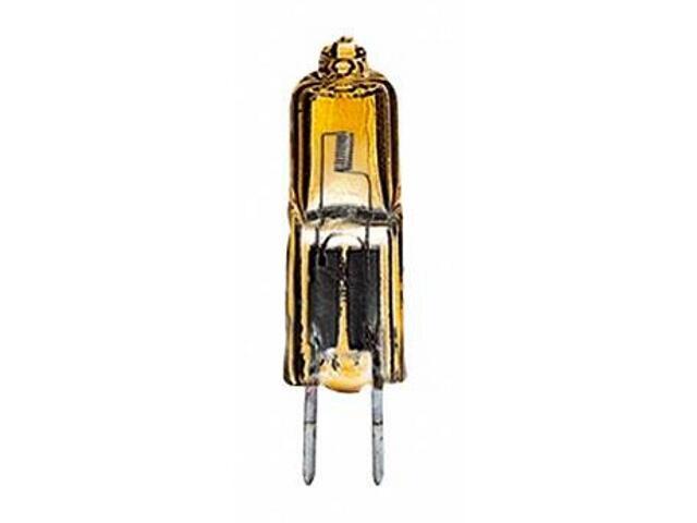 xŻarówka halogenowa 12V złota, GY6,35, 35W Paulmann