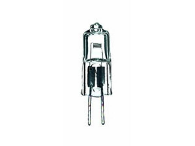 xŻarówka halogenowa TIP-ECO 12V, przezroczysta, G4, 10W Paulmann