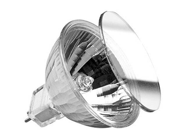xŻarówka halogenowa TIP-ECO 12V, srebrna, GU5,3, fi 51mm, 35W Paulmann