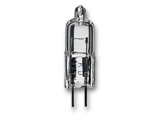 xŻarówka halogenowa 2x5W G4 12V przezroczysty Paulmann