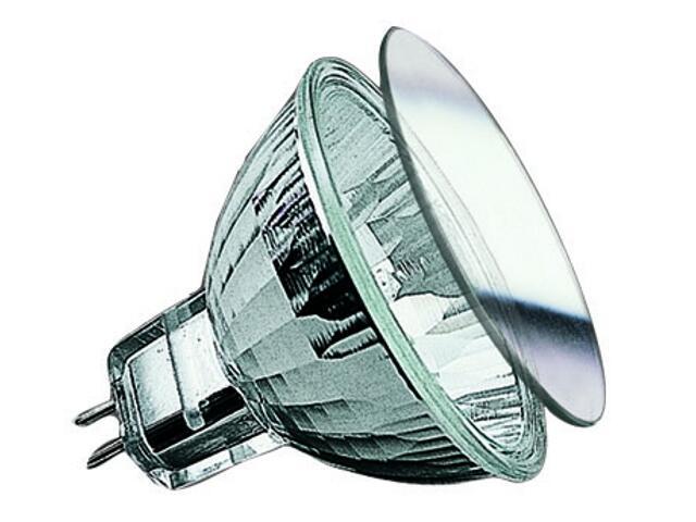 xŻarówka halogenowa Security 2000h- 12V chrom GU5,3 50W Paulmann