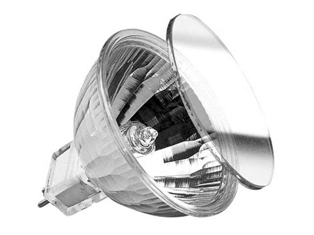 xŻarówka halogenowa TIP 12V GU5,3 fi 51mm 4x35W srebrny Paulmann