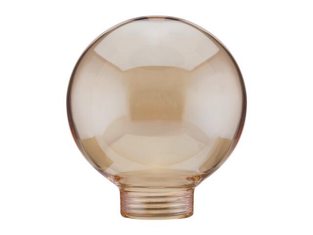 xŻarówka halogenowa klosz Globe 60 złoty Paulmann