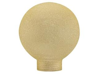 xŻarówka halogenowa klosz Globe 60 Eiskri bursztynowy Paulmann