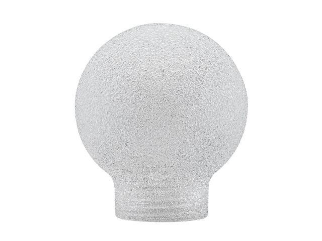 xŻarówka halogenowa klosz kulka Eiskristall Paulmann