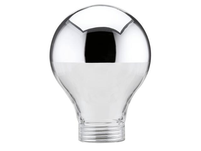 xŻarówka halogenowa klosz AGL lustro srebrne Paulmann