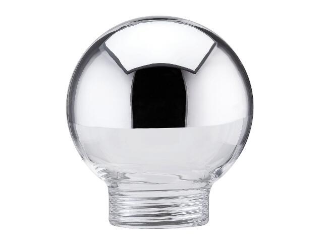 xŻarówka halogenowa klosz kulka lustro srebrny Paulmann