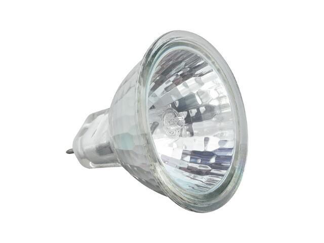 xŻarówka halogenowa MR-16C 50W60/EKBASIC Kanlux