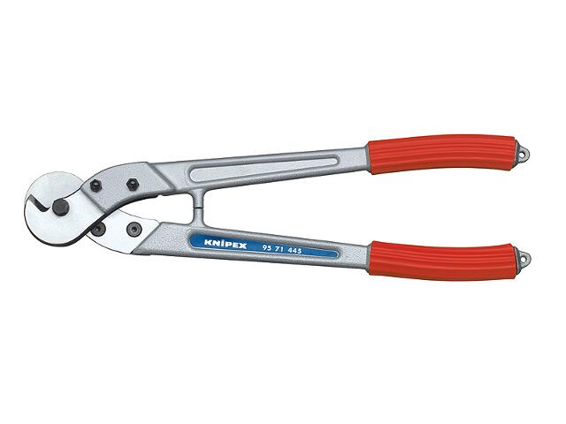 Nożyce do kabli 445mm PCV 95 71 445 Knipex