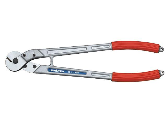 Nożyce do kabli 600mm PCV Knipex