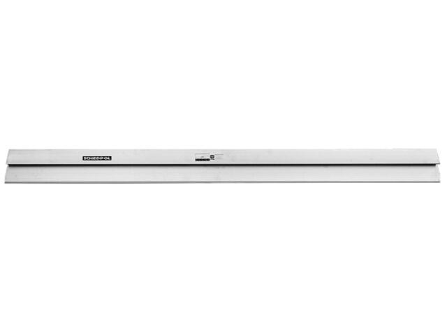"Łata tynkarska aluminiowa typu ""h"" 100cm Sched-Pol"