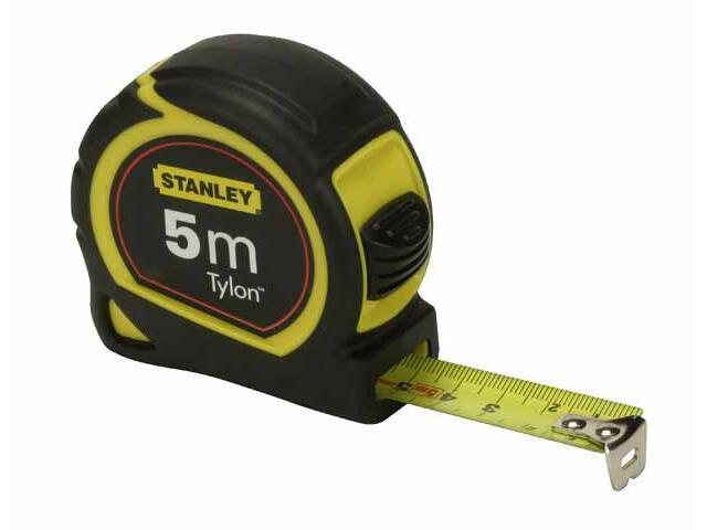 Miara zwijana Tylon 5m x 25mm 0-30-683 Stanley